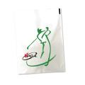 "STOCK 15""X20"" PLASTIC MDSE BAG CPGA"