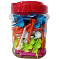 BIG TOP TEES - JAR OF 150