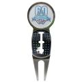 CURVE DIVOT TOOL (Domed)
