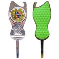 SOFT GRIP SINGLE PRONG DIVOT TOOL (Domed)